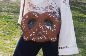 Patricia Chang e suas bolsas divertidas