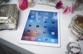 Vídeo – iPad Pro