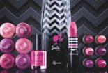 Maquiagem da Barbie para O Boticário