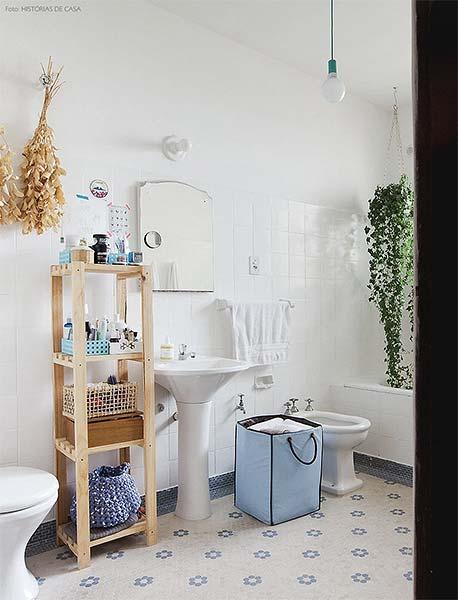 decorar banheiro antigo alugado – Doitricom -> Decoracao De Banheiro Alugado