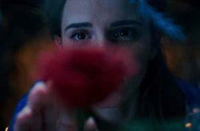 """Teaser trailer do filme """"A Bela e a Fera"""""""