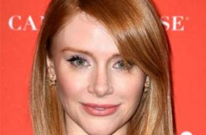 Estilo: Bryce Dallas Howard