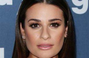 Estilo: Lea Michele – Parte 2