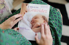 Top 5 – Presentes para a futura mamãe