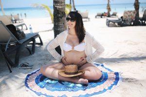 Diário da gravidez – Segundo trimestre