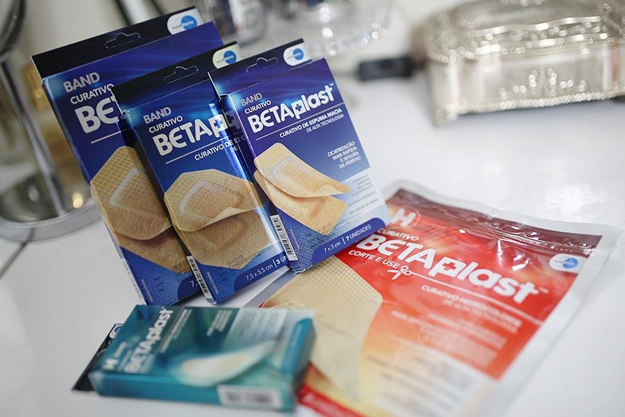 betaplast-curativos