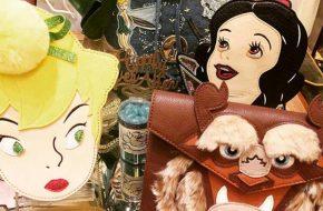 Bolsas Danielle Nicole X Disney