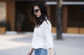 Como usar: Camisa branca