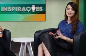 Falando sobre empreendedorismo com o Sebrae