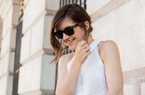 Estilo de blogueira: Carola Pojer