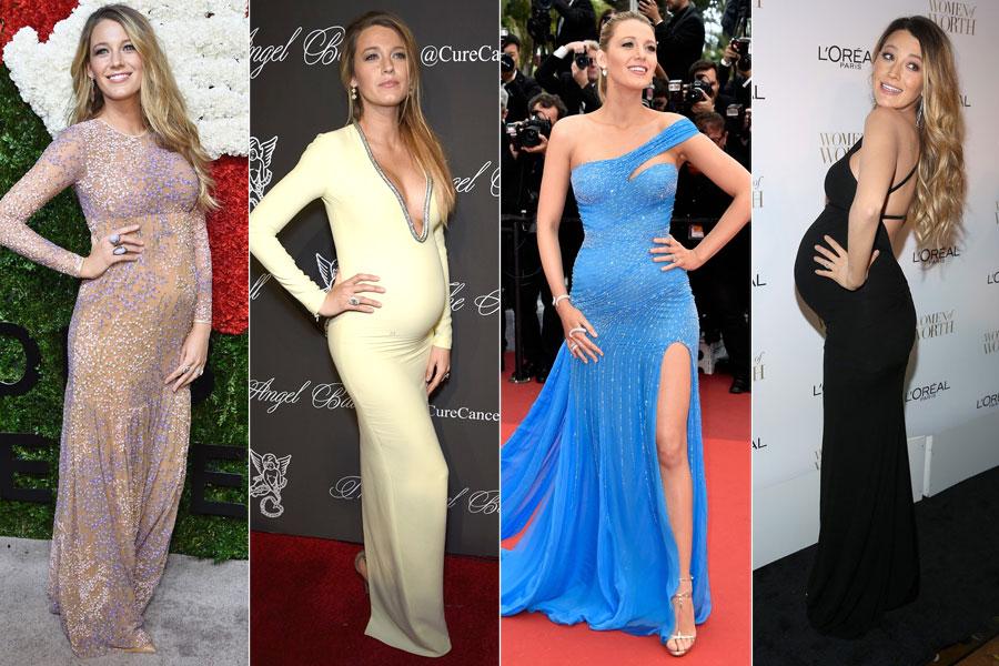 Pics Photos - Vestidos Festa Para Grvidas Moda Gestante Maria Barriga ...