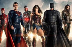 Trailers, cenas e fatos: Mulher-Maravilha e Liga da Justiça