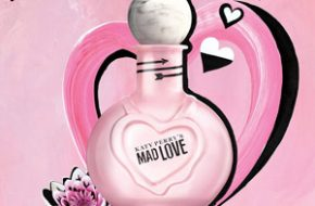 Mad Love, a nova fragrância da Katy Perry