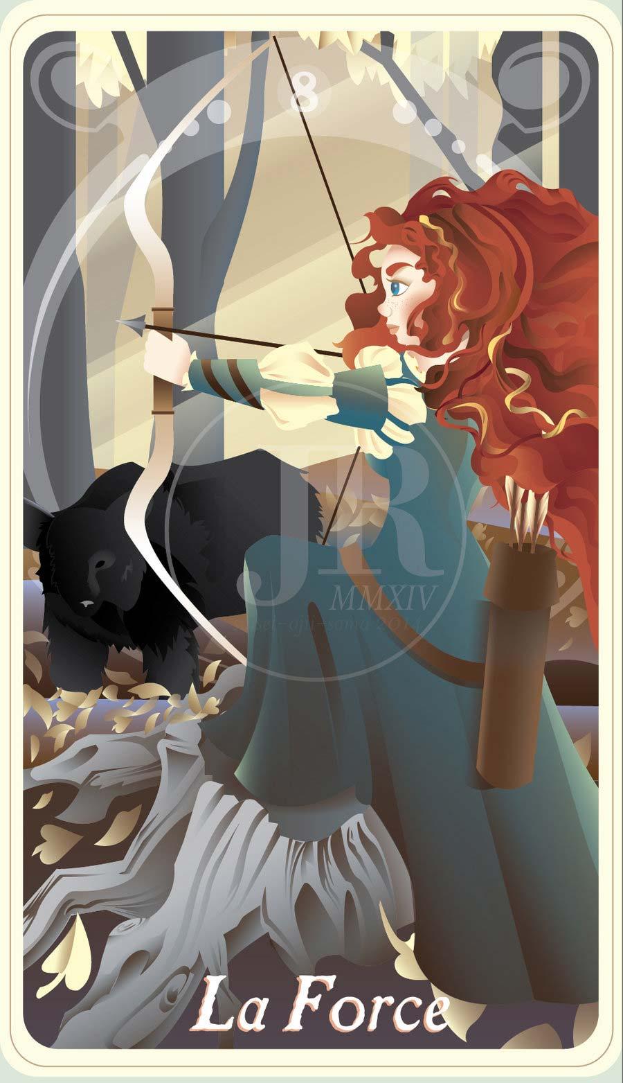 disney-ilustracao-cartasdetarot-009
