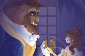 Tarot das Princesas Disney