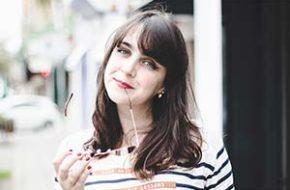 Estilo de blogueira: Melina Souza