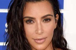 Batalha de Cabelo: Kim Kardashian