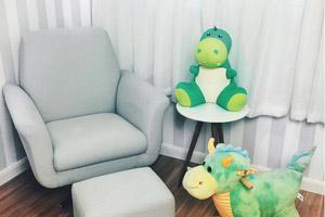 Quarto do bebê – Diário da decoração