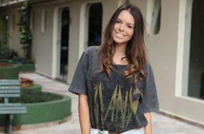 Estilo de blogueira: Bárbara Nassar