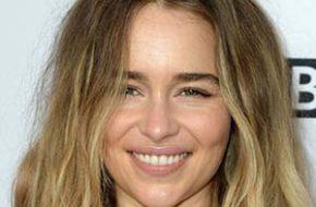 Batalha de Cabelo: Emilia Clarke