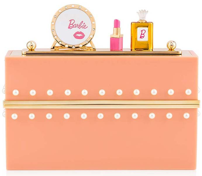 Clutch Barbie World US$1,565