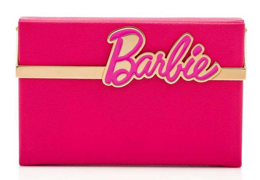 Clutch Barbie Vanina US$1,195