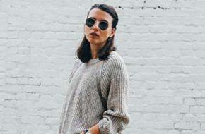 Estilo de blogueira: Sophie van Daniels