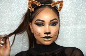 Como usar: Maquiagem para Halloween