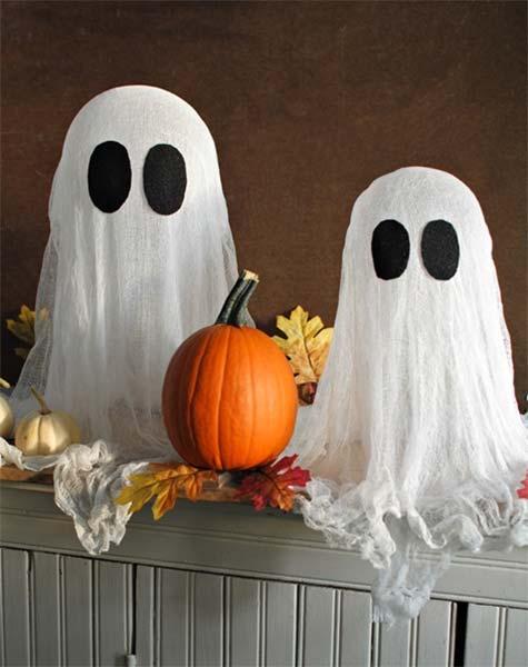 Decoraç u00e3o Festa de Halloween Just Lia Por Lia Camargo -> Decoração De Festas De Halloween
