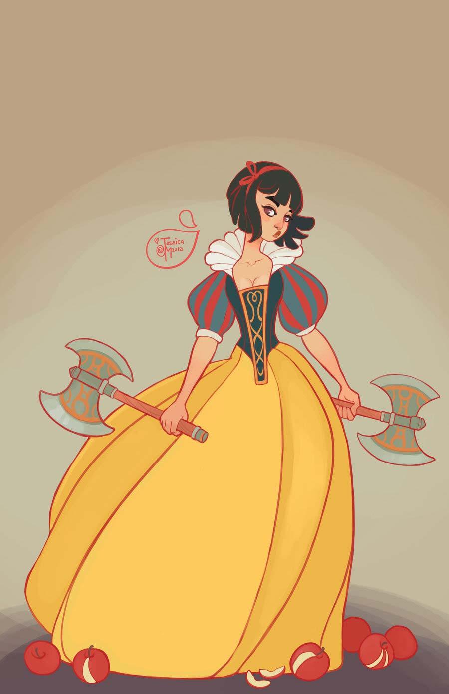 disney-ilustracao-princesasguerreiras-004