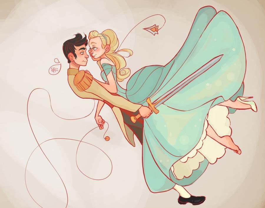 disney-ilustracao-princesasguerreiras-006