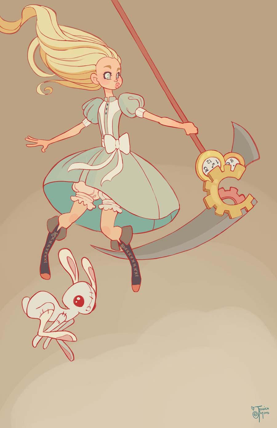 disney-ilustracao-princesasguerreiras-010