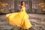 """Primeiras imagens do filme """"A Bela e a Fera"""""""