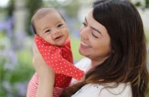 Os itens mais usados nos primeiros 3 meses do bebê