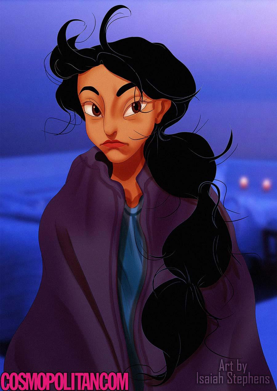 disney-ilustracao-princesasacordando-008