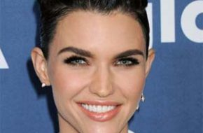 Estilo: Ruby Rose