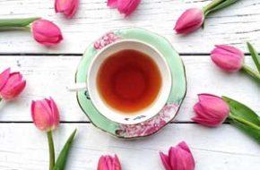 Belinda Roberts e suas fotografias com flores