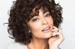 Batalha de cabelo: Juliana Paes