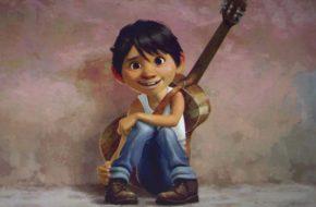 Coco, a nova animação Disney-Pixar