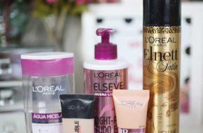 Top 5 – L'Oréal Paris