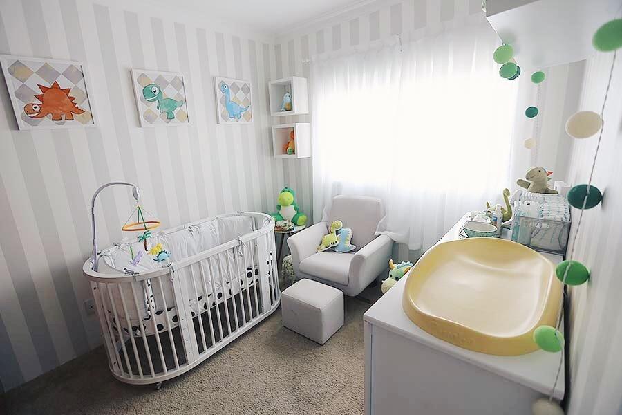 ee43ad466 O novo quarto do bebê