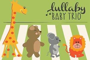 Músicas para bebês
