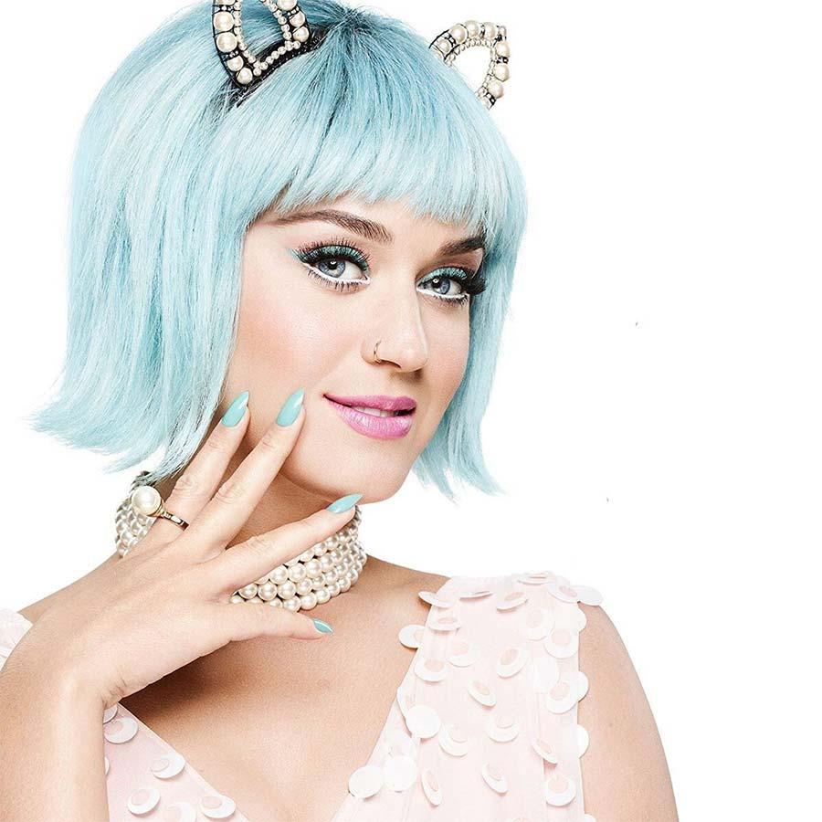 Katy Kat Pearl, as novas maquiagens da Katy Perry para a ...