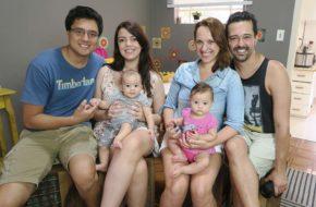 Falando sobre maternidade com youtubers