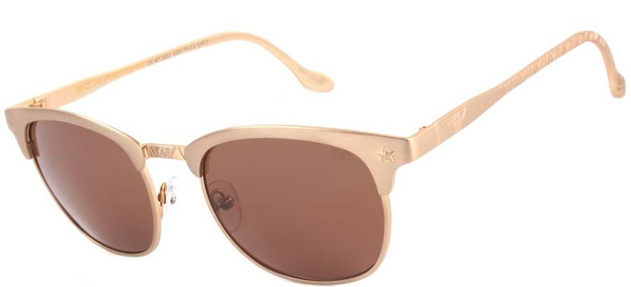 8d3c58aecba41 Os óculos e relógios da Mulher-Maravilha para a Chilli Beans - Just ...