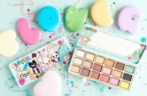 A paleta de sombras mais fofa da Too Faced