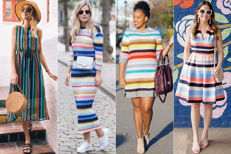 Como Usar Listras Coloridas Just Lia Por Lia Camargo