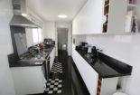 A reforma de 1 dia da minha cozinha