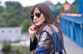 Estilo de blogueira: Danielle Noce