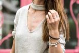 Como usar: Blusa choker